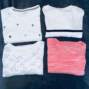 BUNDLE of Old Navy & Goodfellow T-Shirts